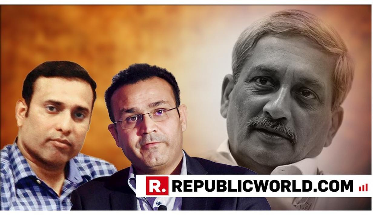 SPORTING ICONS PAY THEIR LAST RESPECTS TO GOA CHIEF MINISTER MANOHAR PARRIKAR
