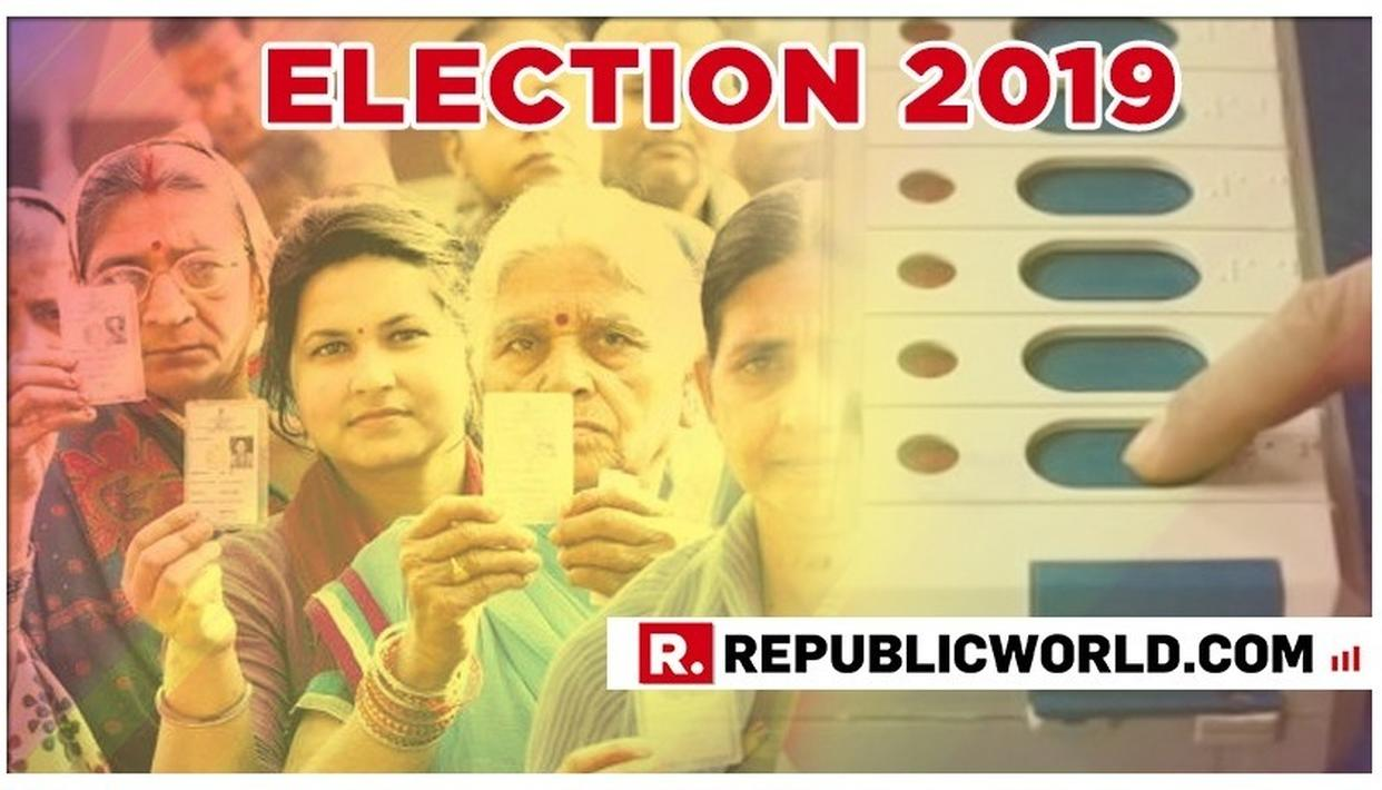 LOK SABHA ELECTIONS 2019: INDIA NOW HAS 2,293 POLITICAL PARTIES, 149 REGISTERED BETWEEN JANUARY AND MARCH