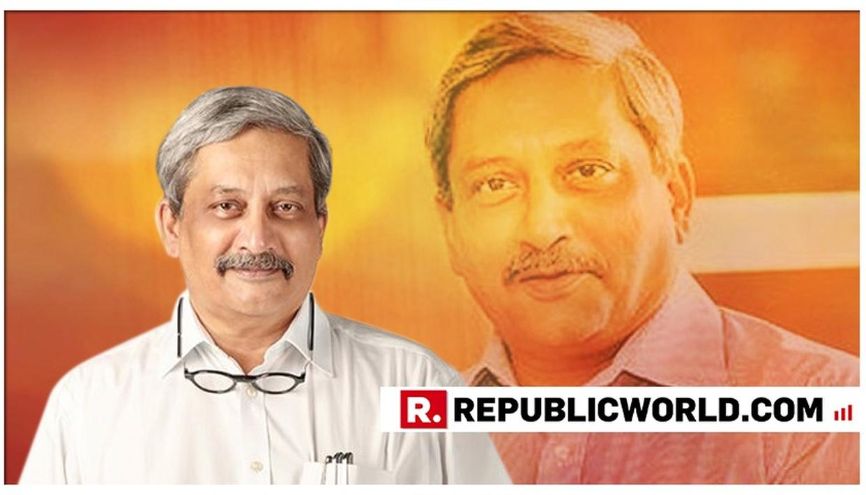 THESE 11 QUOTES BY MANOHAR PARRIKAR PERFECTLY CAPTURE HIS LOVE FOR GOA AND HIS UNCOMPROMISING DESIRE TO SERVE HIS COUNTRY
