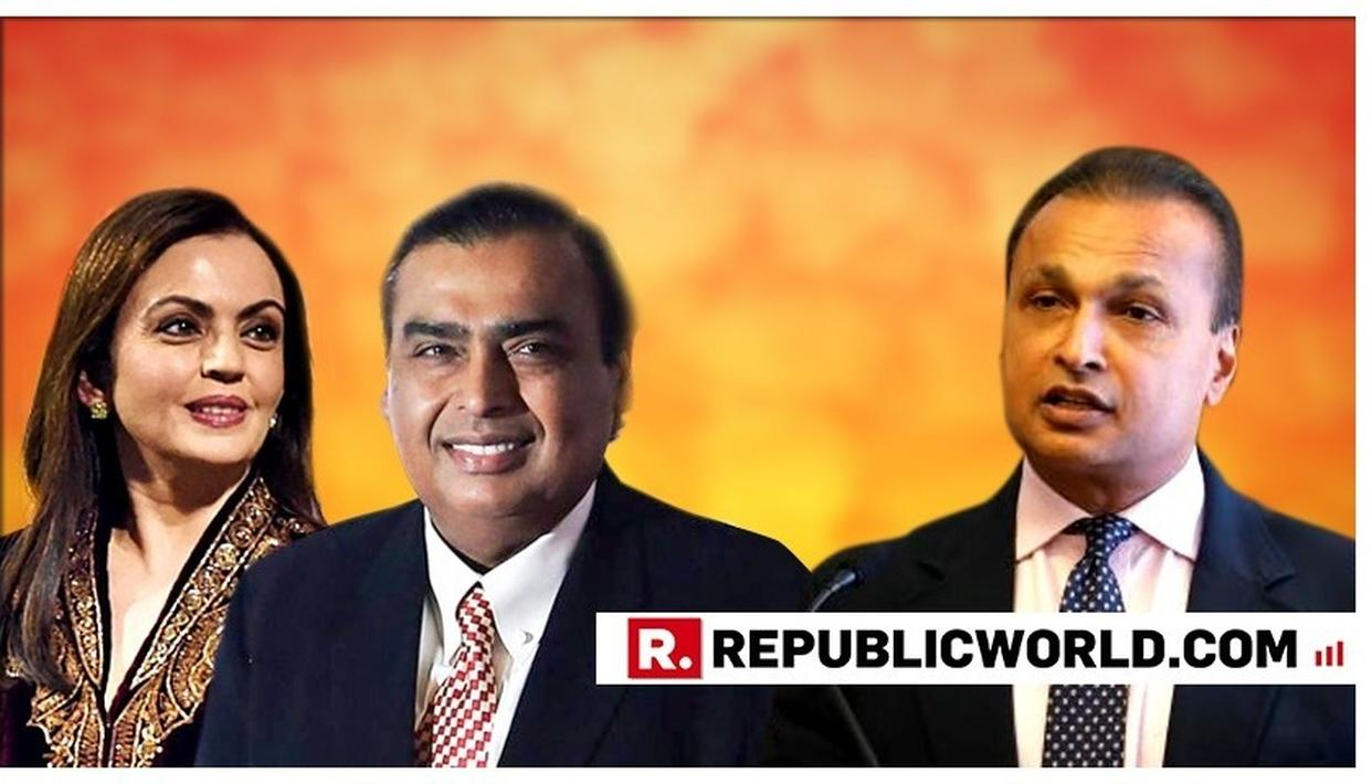 HERE'S ANIL AMBANI'S STATEMENT AFTER BIG BROTHER MUKESH AMBANI SAVES HIM FROM GOING TO JAIL IN THE RCOM-ERICSSON UNPAID DUES CASE