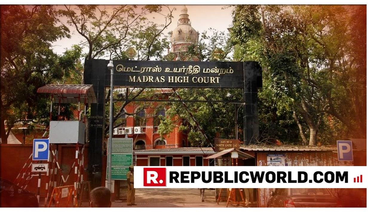 POLLACHI CASE: HIGH COURT SEEKS TAMIL NADU GOVERNMENT'S RESPONSE TO PLEA FOR COURT-MONITORED PROBE