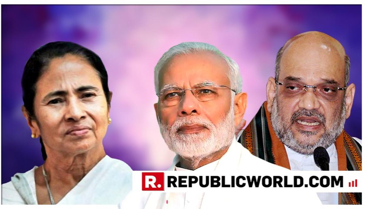WATCH: TMC CHIEF MAMATA BANERJEE'S 'SANSKRIT MANTRAS' CHALLENGE TO PM MODI AMIT SHAH