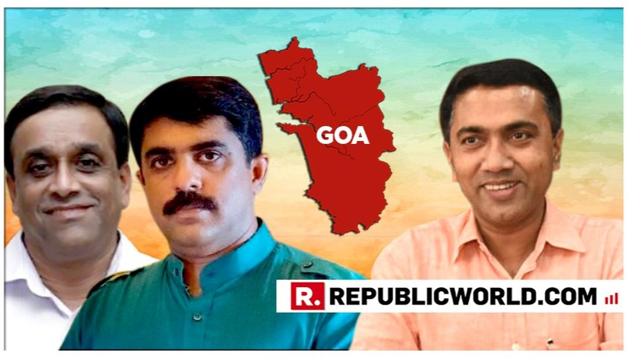 NEW BJP-LED GOVERNMENT IN GOA TO FACE FLOOR TEST; CM PRAMOD SAWANT EXPRESSES CONFIDENCE OVER VICTORY