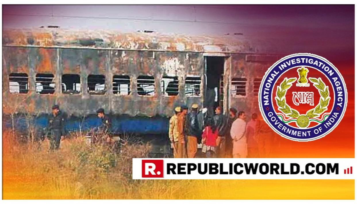 ALL FOUR ACCUSED IN SAMJHAUTA BLAST CASE ACQUITTED BY SPECIAL NIA COURT. DETAILS HERE
