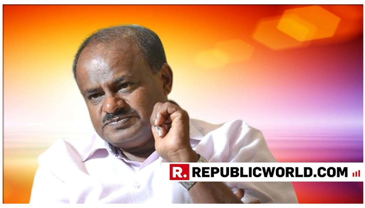 FEW CONG LEADERS CREATING HURDLES FOR JD(S) CANDIDATES AHEAD OF LS POLLS: HD KUMARASWAMY
