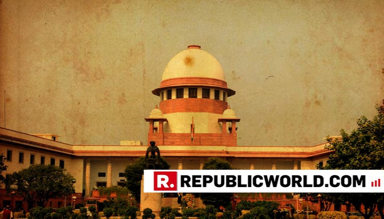 SC TO HEAR OPPOSITION PLEA SEEKING MATCHING OF HALF EVM RESULTS WITH VVPAT