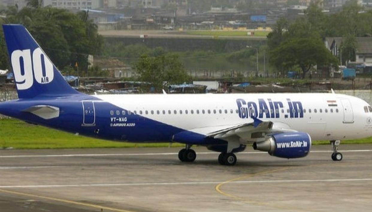 GOAIR WITHDRAWS BOARDING PASSES WITH PHOTOS OF PM, GUJARAT CM
