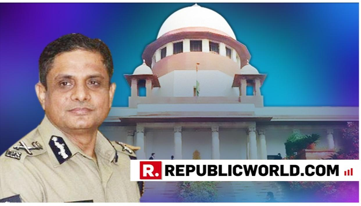 CBI SUBMITS DETAILS OF FORMER KOLKATA CP RAJEEV KUMAR COMPROMISING SHARADA SCAM PROBE, 'VERY SERIOUS CHARGES' OBSERVES SUPREME COURT