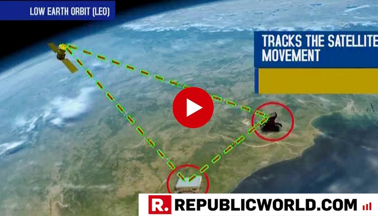 WATCH: GOVERNMENT RELEASES VIDEO FOLLOWING INDIA'S GAME CHANGING 'MISSION SHAKTI' A-SAT ANTI-SATELLITE TEST