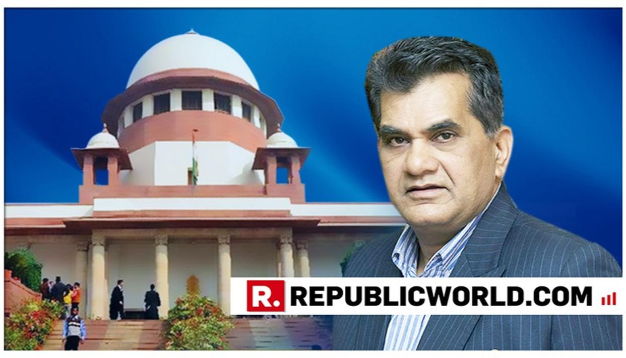 GOVT, RBI WILL HAVE TO BRING NEW RULES: KANT ON SC ORDER ON NPA CIRCULAR