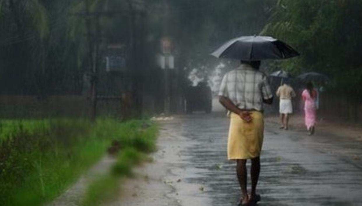 MONSOON IN INDIA LIKELY TO BE 'BELOW NORMAL' THIS YEAR, SAYS SKYMET