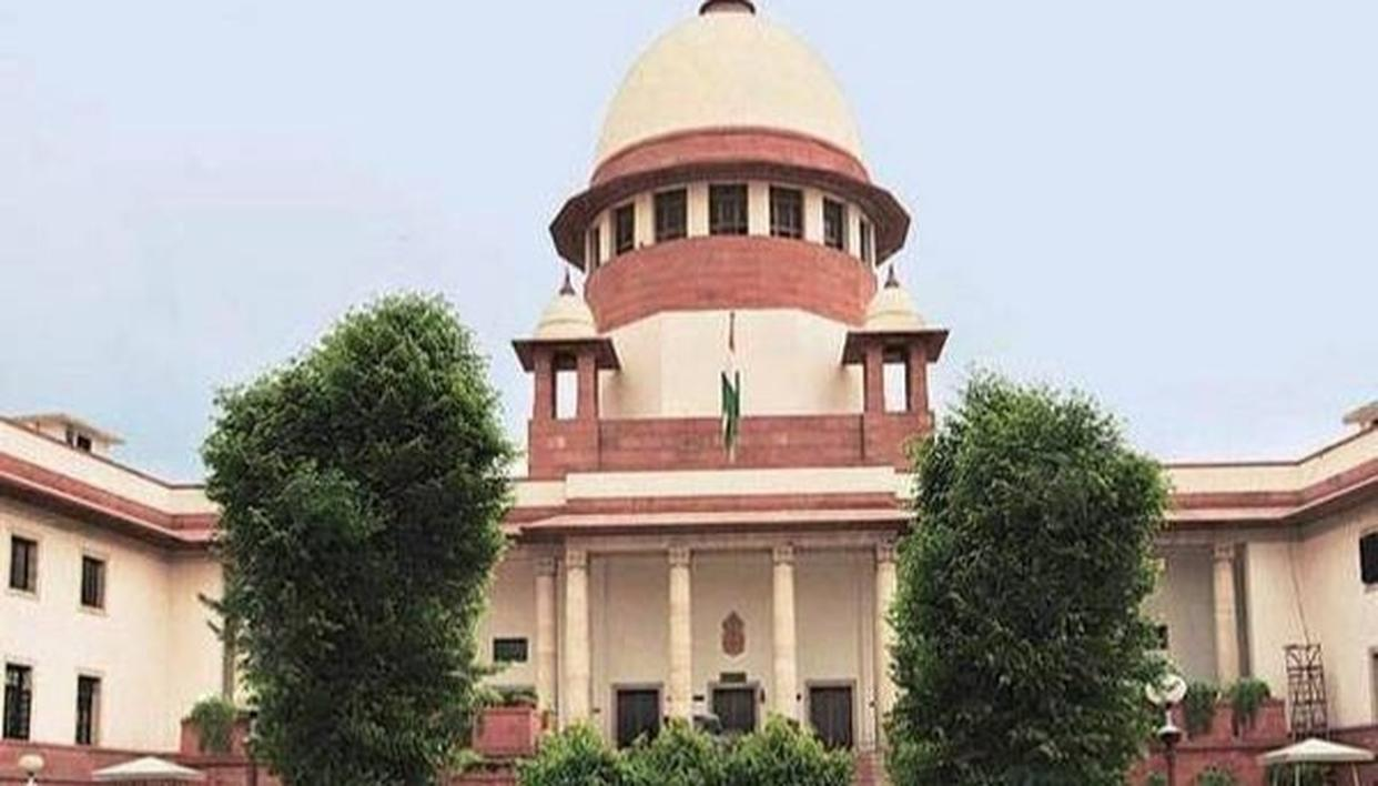 SC CANCELS BAIL OF EX-MINISTER YOGENDRA SAO, SAYS HIS 'UNAUTHORISED PRESENCE' FOUND IN JHARKHAND