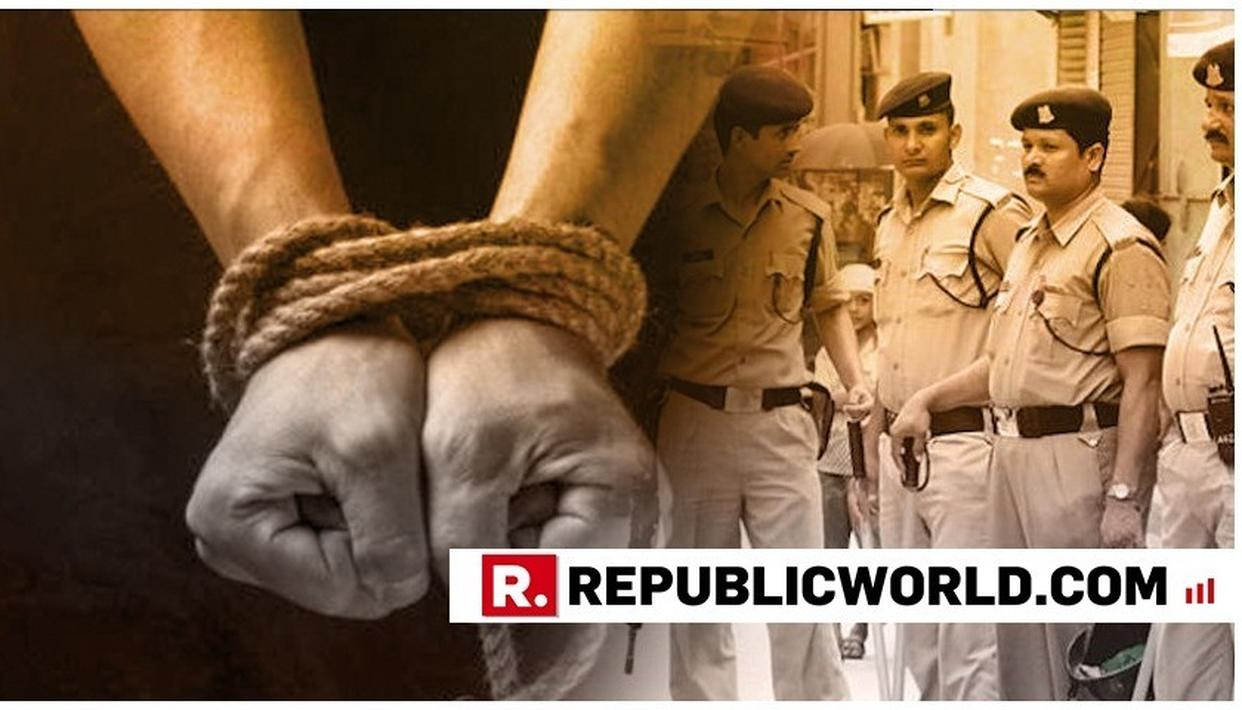 AFTER TIP-OFF FROM NCW, RAILWAY POLICE TAKES TWO SUSPECTED HUMAN TRAFFICKERS INTO CUSTODY, RESCUES BANGLADESHI GIRL