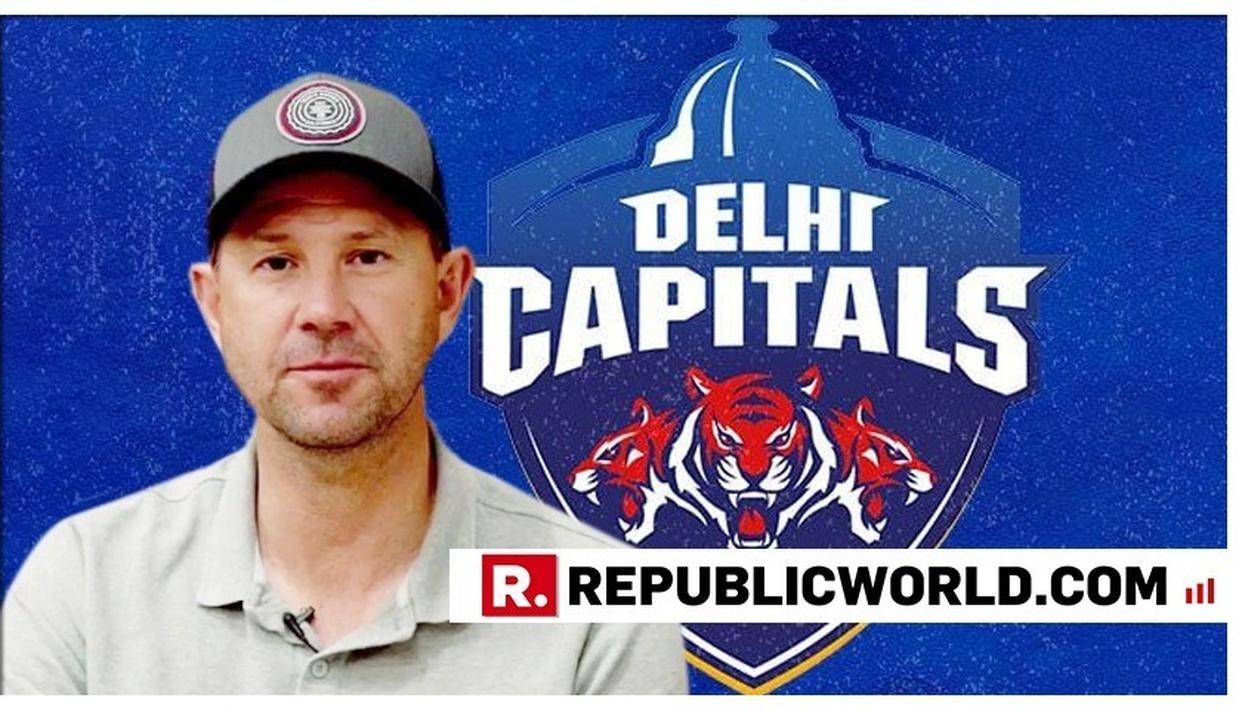 DELHI CAPITALS COACH RICKY PONTING TERMS THE KOTLA TRACK AS 'WORST PITCH' AFTER HIS TEAM'S FIVE WICKET LOSS AGAINST SUNRISERS HYDERABAD