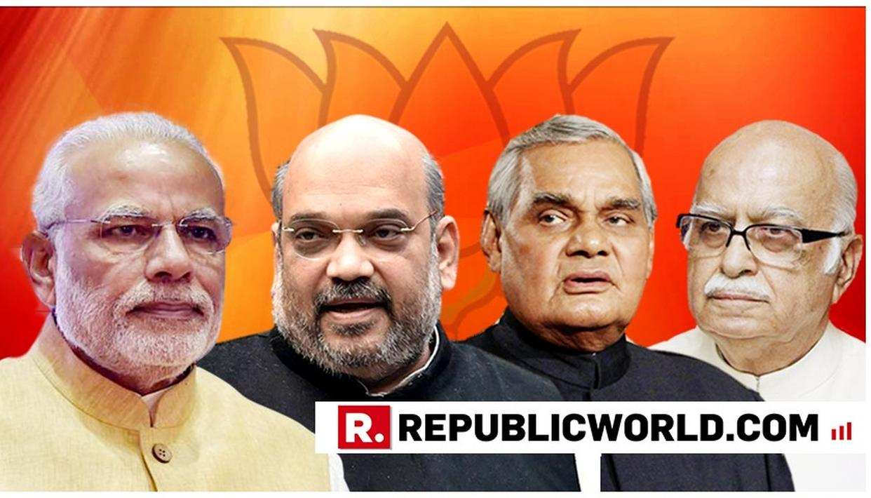 """""""BJP STANDS TALL DUE TO ITS DEMOCRATIC ETHOS & PATRIOTIC ZEAL,"""" SAYS PM NARENDRA MODI ON THE FOUNDATION DAY OF 'INDIA'S PREFERRED PARTY'"""