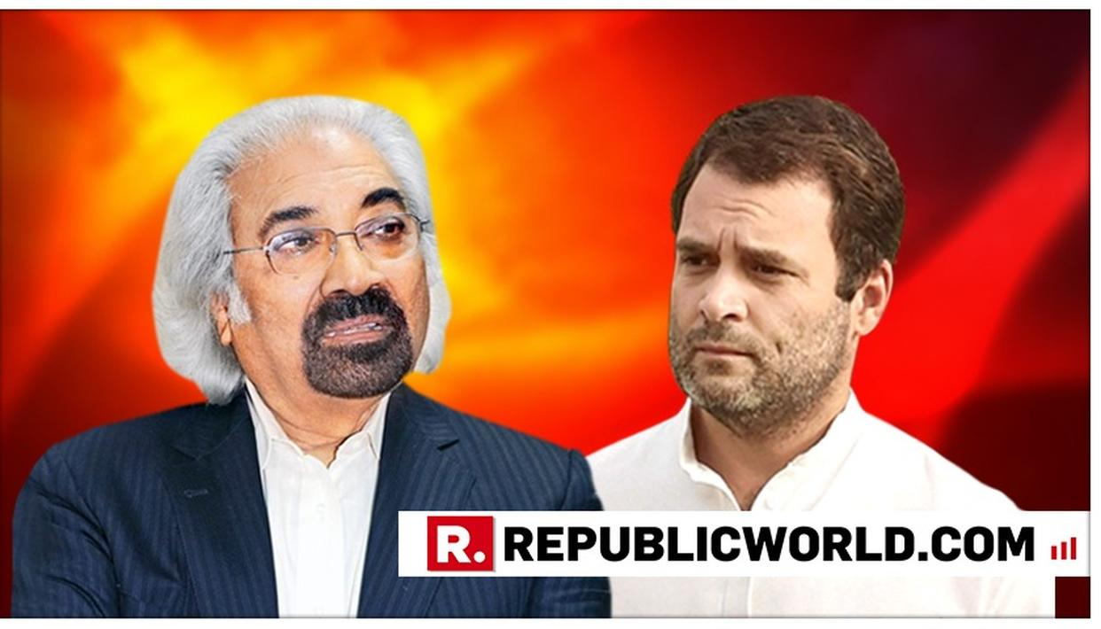 "WATCH | RAHUL GANDHI'S TOP AIDE SAM PITRODA INSULTS INDIANS, CALLS THEM ""MONKEYS"" WHO DON'T KNOW HOW TO USE MOBILE PHONES"