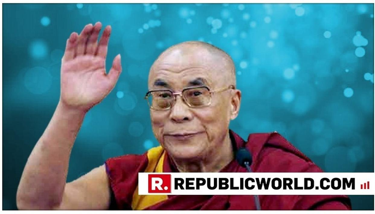 """COMPASSION"" SHOULD BE ASSERTED AS A SUBJECT IN SCHOOL CURRICULUMS, SAYS TIBETAN SPIRITUAL LEADER THE DALAI LAMA"