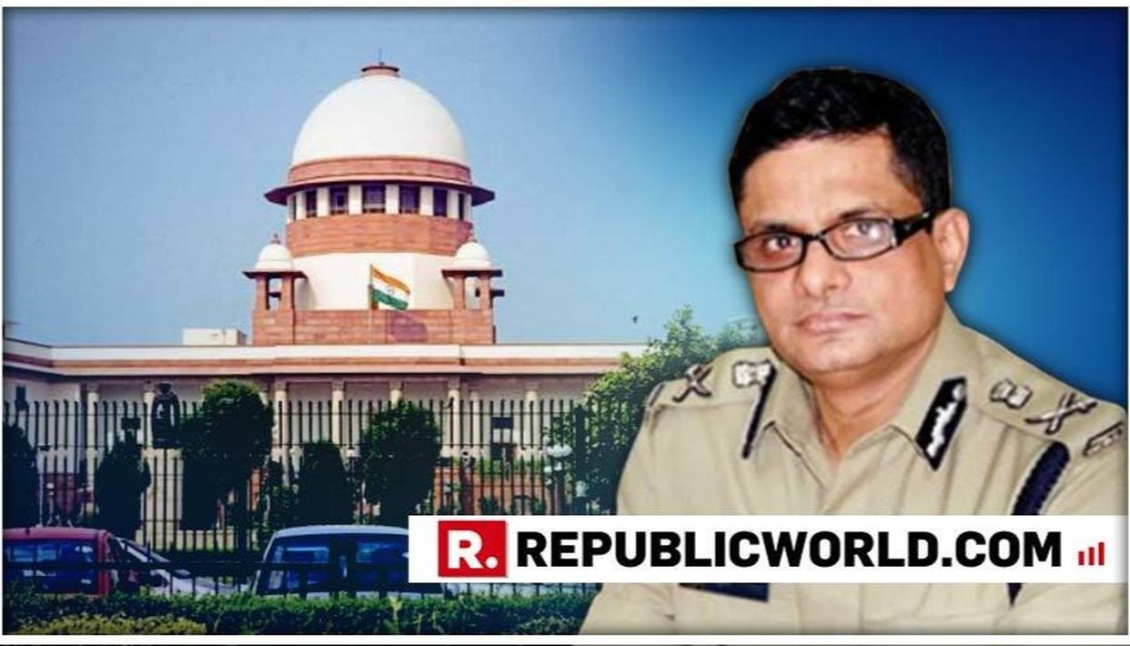 CBI FILES FRESH APPEAL IN SC SEEKING PERMISSION TO ARREST EX-KOLKATA TOP COP RAJEEV KUMAR