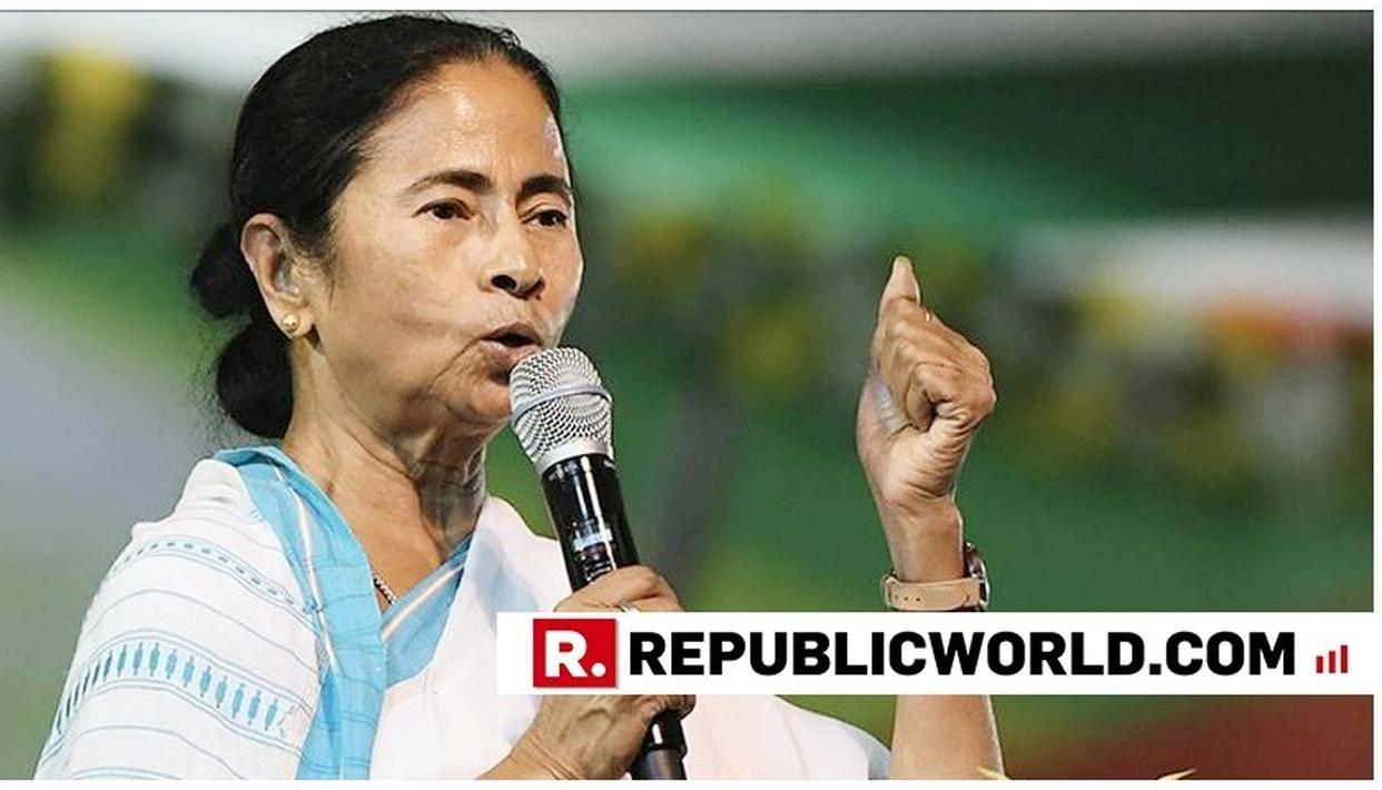 'WE HAVE ALREADY ENSURED HEALTH FOR ALL' , SAYS  MAMATA BANERJEE ON WORLD HEALTH DAY