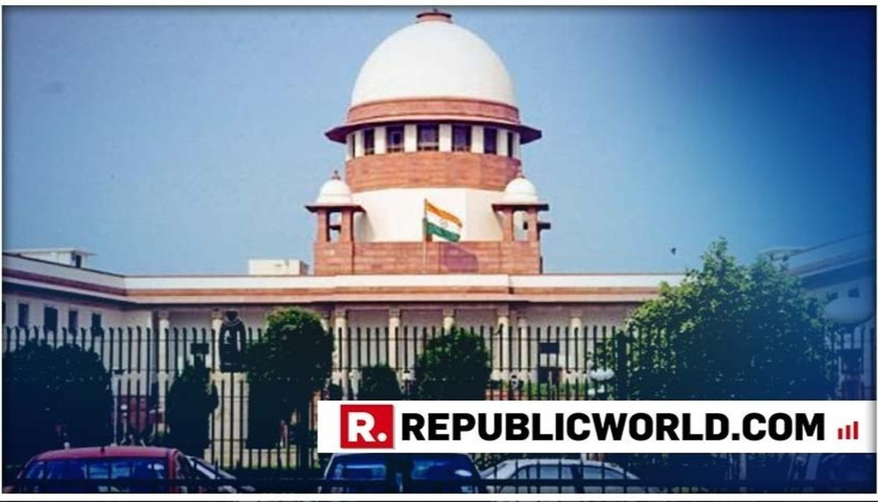 PLEA FILED IN SC FOR BRINGING ALL POLITICAL PARTIES UNDER RTI