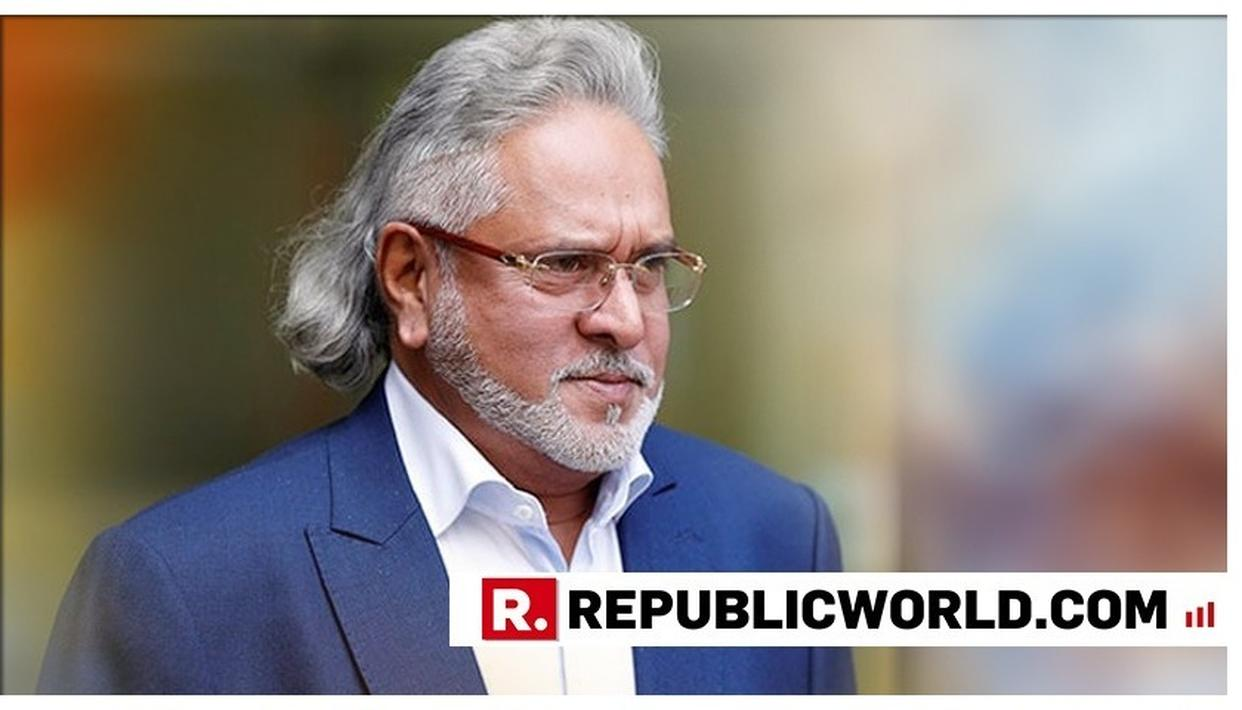 BIG WIN FOR INDIA: UK COURT REJECTS ABSCONDING ECONOMIC FUGITIVE VIJAY MALLYA'S PLEA AGAINST EXTRADITION ORDER PASSED BY WESTMINSTER COURT