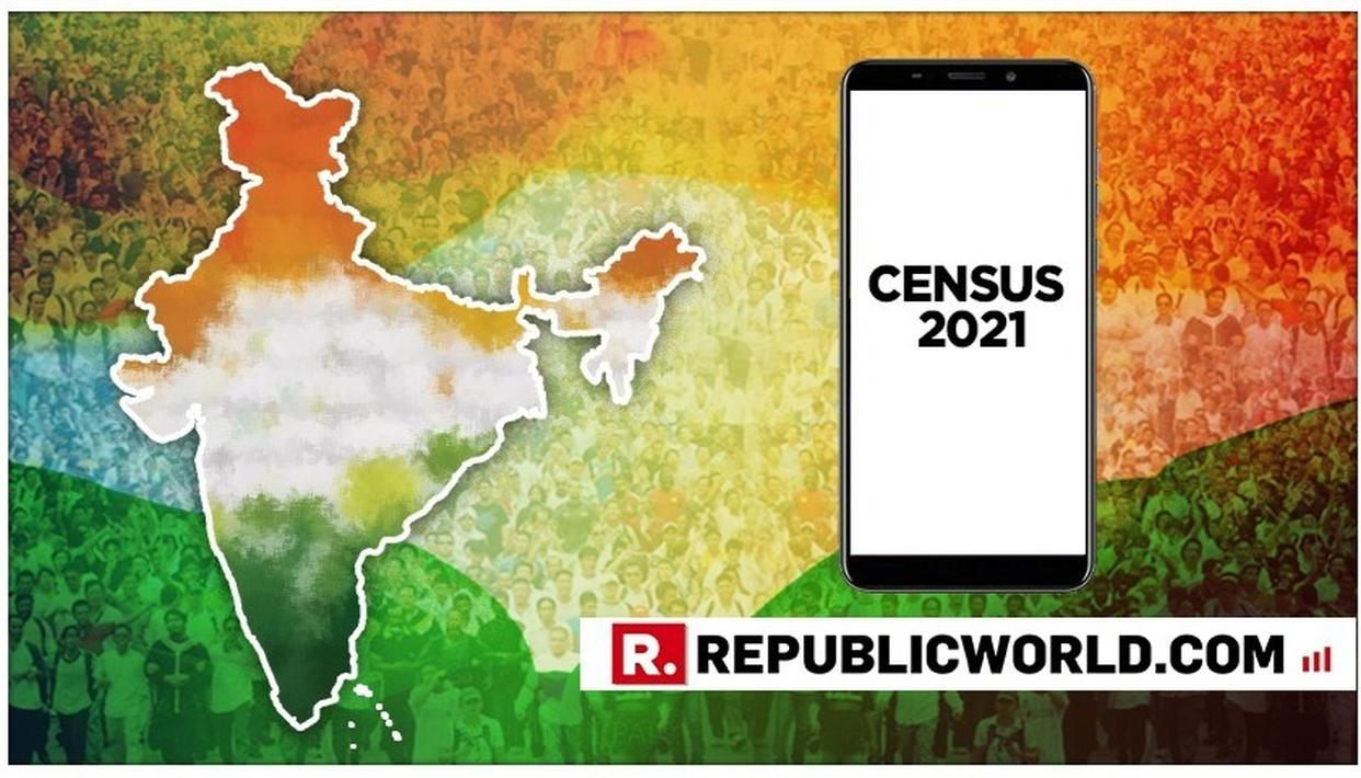 CENSUS 2021 LIKELY TO BE CONDUCTED OVER MOBILE APP