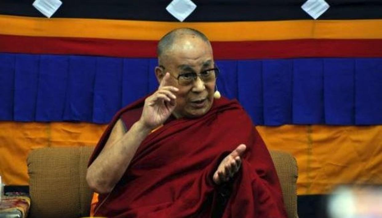 SPIRITUAL LEADER DALAI LAMA ADMITTED TO HOSPITAL IN DELHI WITH CHEST INFECTION,  PRIVATE SECRETARY ISSUES STATEMENT. READ HERE