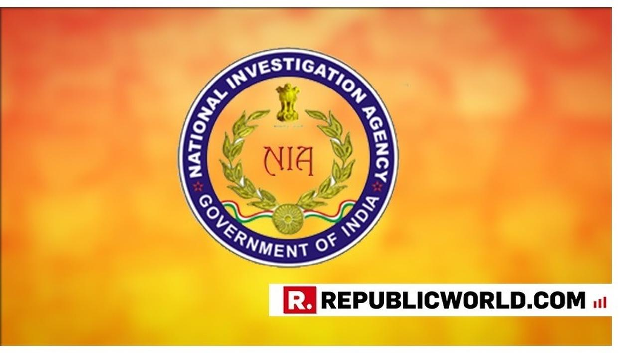NIA ARRESTS FIFTH ACCUSED IN CONNECTION WITH THE ATTACK ON CRPF GROUP CENTRE AT LETHPORA IN 2017