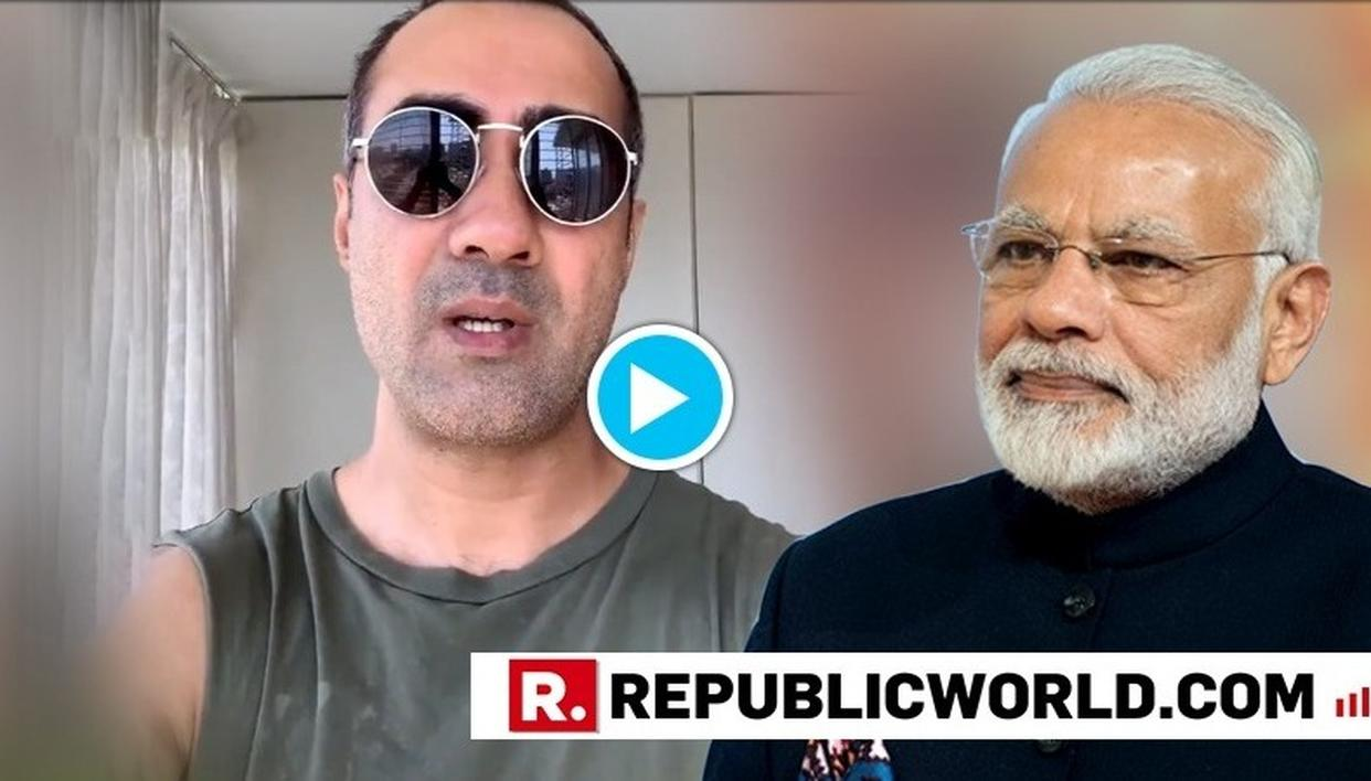 """SUCH ENERGY STRENGTHENS OUR DEMOCRATIC TRADITIONS"": PM NARENDRA MODI HAILS RANVIR SHOREY AFTER HE TAKES A CRACK AT 'ENTERTAINERS TALKING POLITICS'. READ HERE"