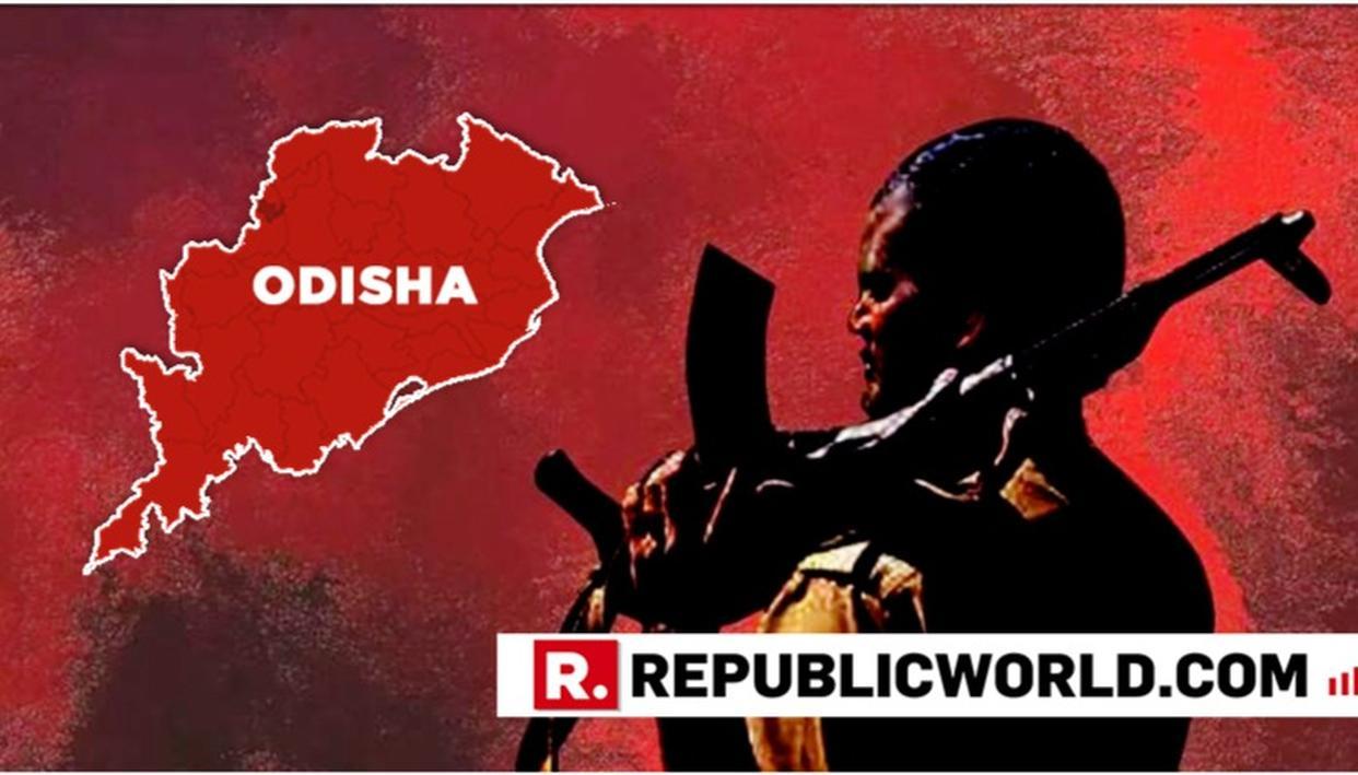 MAOISTS GUN DOWN WOMAN POLLING OFFICER INKANDHAMAL, ODISHA A DAY AHEAD OF POLLS