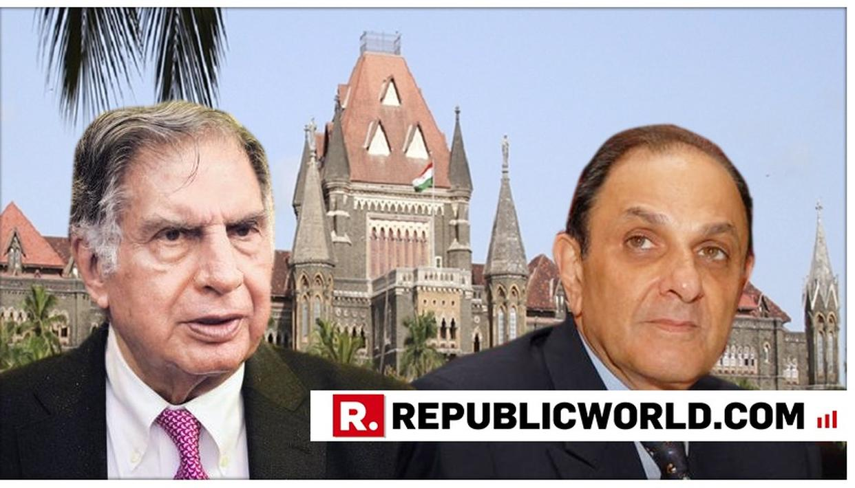 WADIA'S DEFAMATION CASE FALLOUT OF CORPORATE DISPUTE : TATA