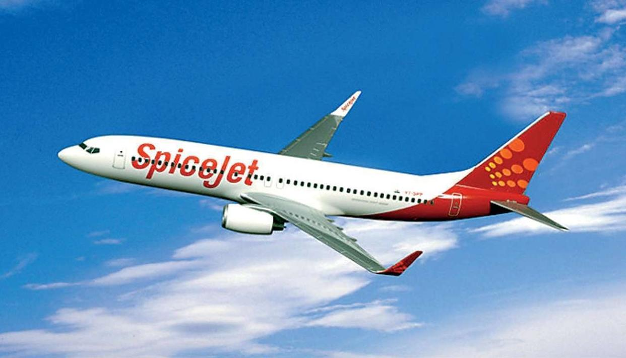 SPICEJET TO ROLL OUT 24 NEW DAILY FLIGHTS