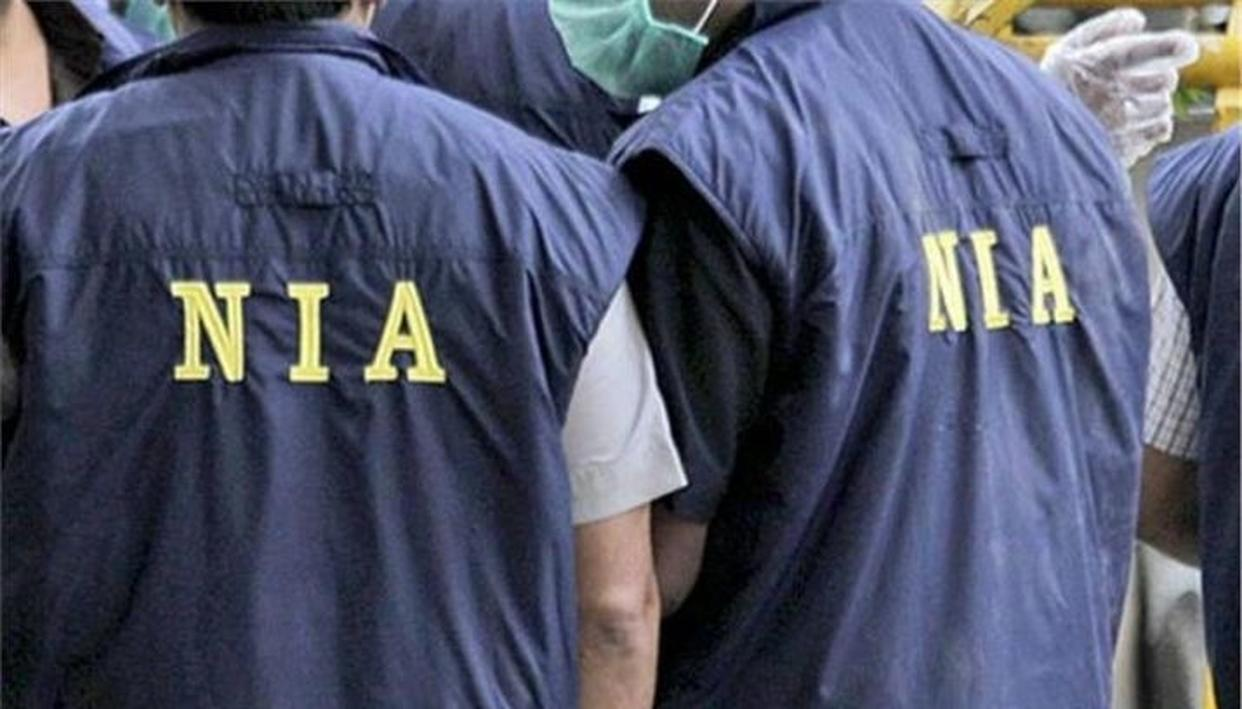 ISIS CRACKDOWN: NIA DETAINS UAE CITIZEN IN HYDERABAD