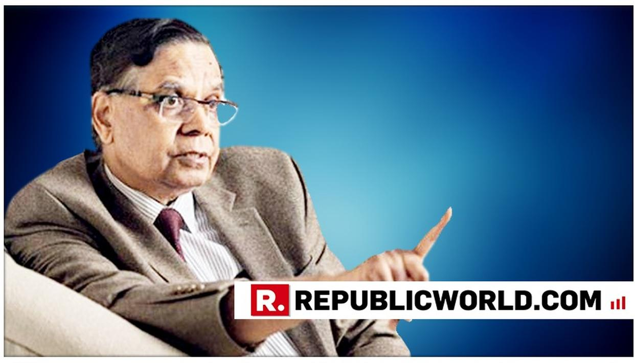INDIA MUST COMPLETE ITS REFORM PROCESS IN NEXT FIVE YEARS: ARVIND PANAGARIYA