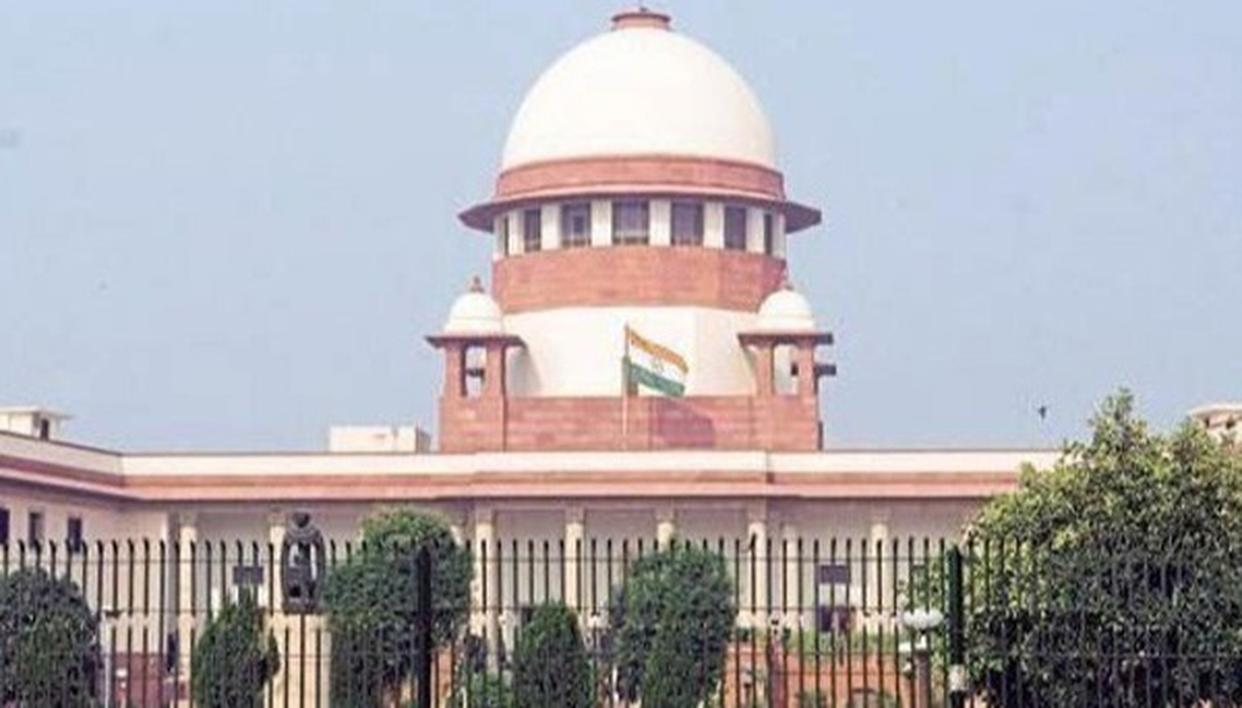 WILL GO TO THE ROOT OF LAWYER'S CLAIMS OF LARGER CONSPIRACY TO FRAME CJI: SC