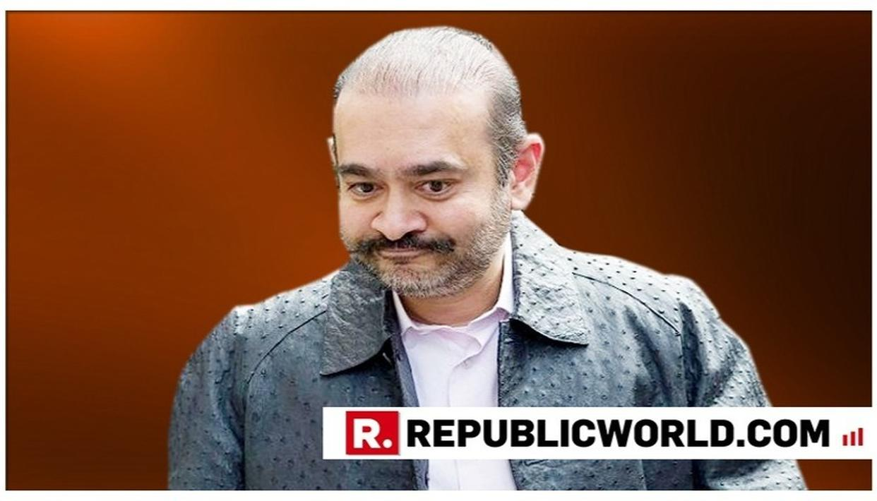 FUGITIVE DIAMANTAIRE NIRAV MODI DENIED BAIL BY WESTMINSTER MAGISTRATES' COURT; NEXT HEARING SCHEDULED ON MAY 30