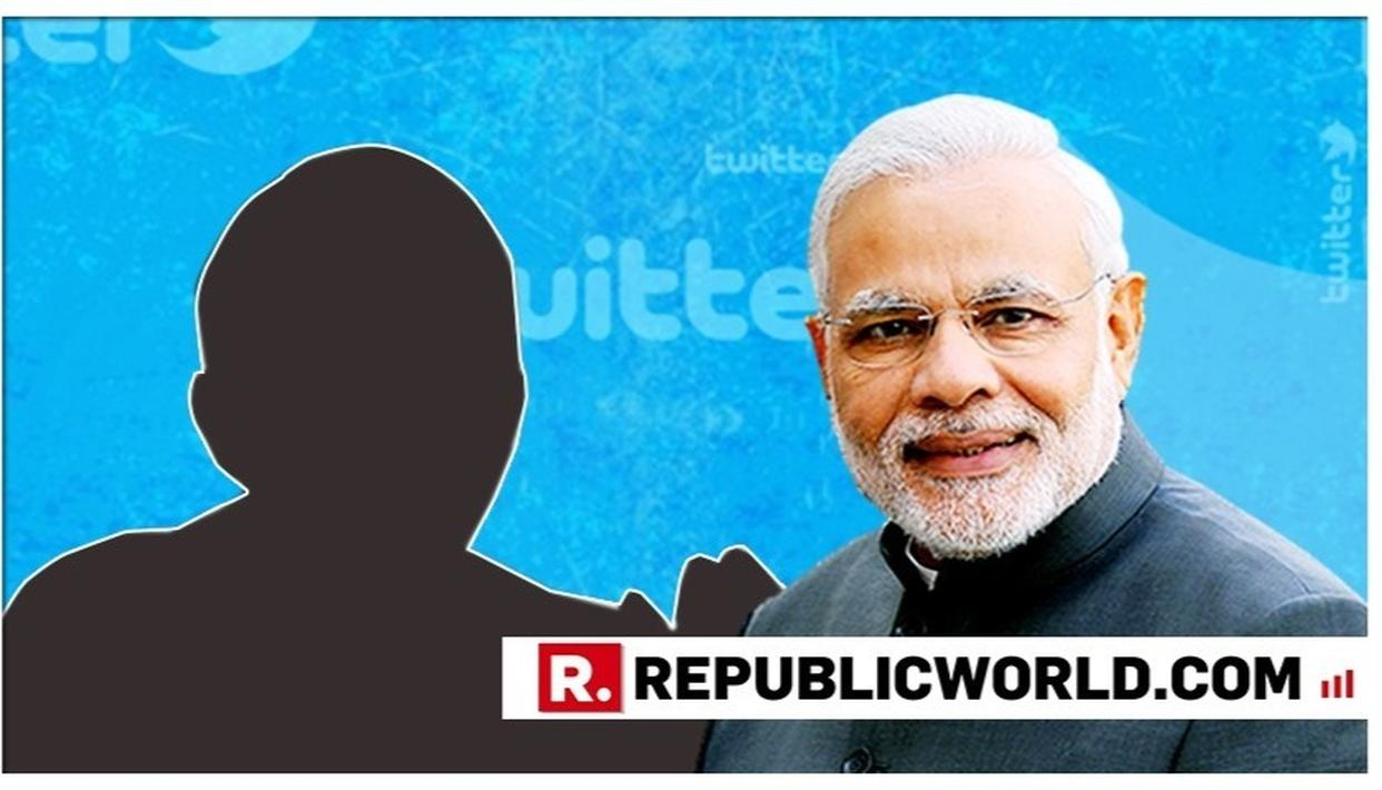 THIS BJP LEADER HAS OUTSCORED PM NARENDRA MODI IN A STUDY ON INTERACTIVE POLITICIANS ON TWITTER