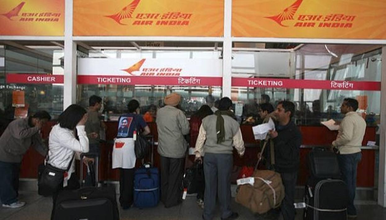 AIR INDIA TO NOT CHARGE FEES FOR TICKET CANCELLATION DONE ON BOOKING DAY. DETAILS INSIDE