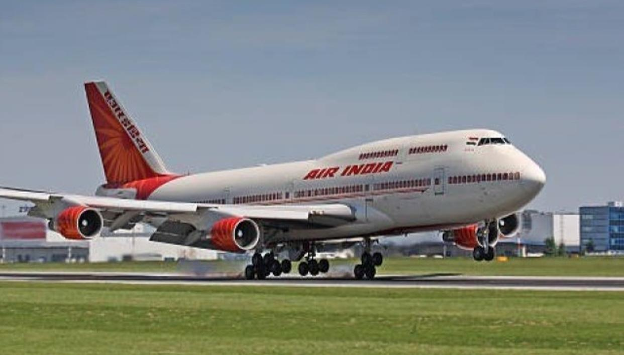 AIR INDIA SOFTWARE SHUTDOWN EFFECT: 155 FLIGHTS TO BE DELAYED TILL 8: 30 PM ON APRIL 27