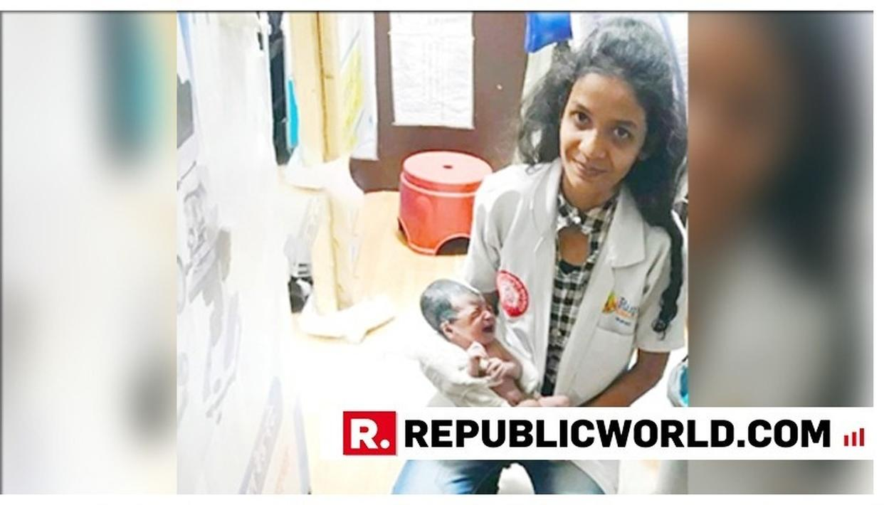 THANE'S ONE-RUPEE CLINIC HELPS KONKAN-KANYA PASSENGER DELIVER HER BABY