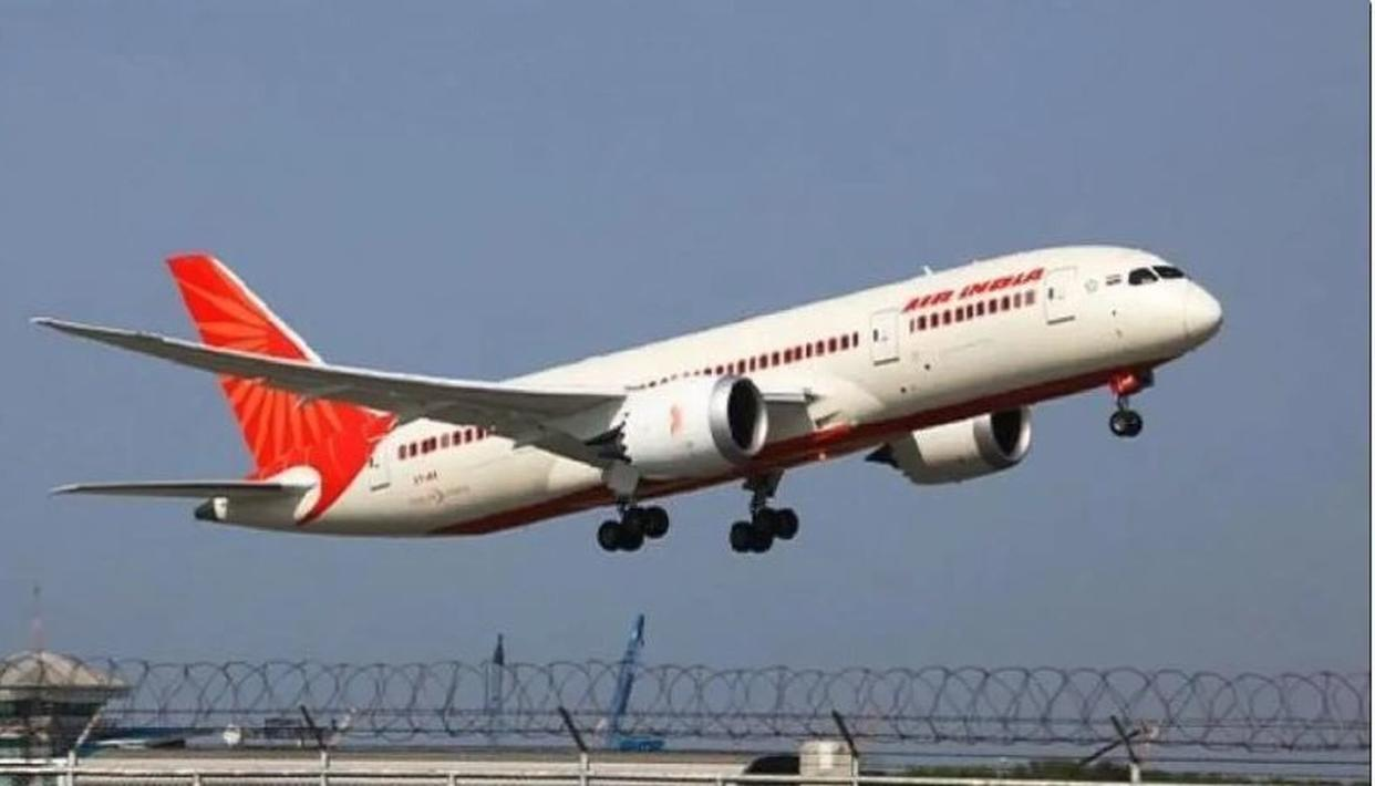137 AIR INDIA FLIGHTS TO BE DELAYED ON SUNDAY AFTER SATURDAY'S SERVER SNAG