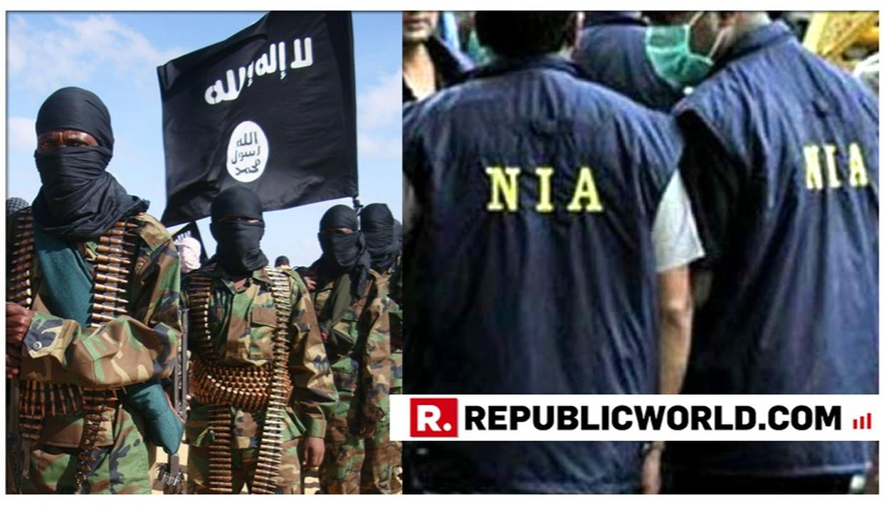 NIA ARRESTS ONE IN ISLAMIC STATE MODULE CASE, ACCUSED REVEALS LINKS TO ISIS IN SYRIA AND AFGHANISTAN