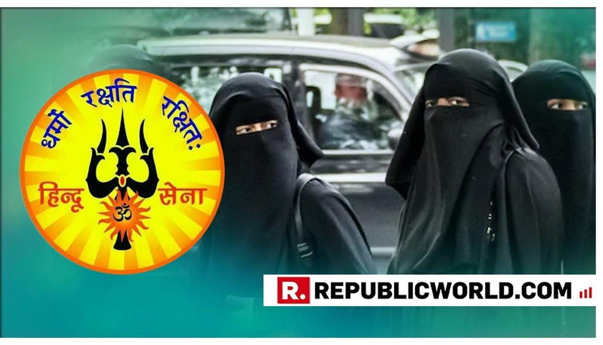 SHOCKING: FRINGE GROUP FEARMONGERS IN LETTER TO MHA, SEEKS BAN ON BURQA