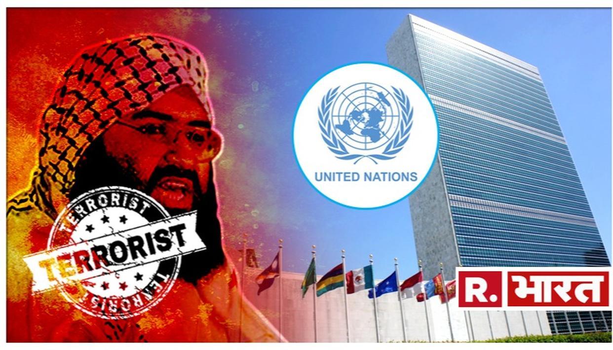 जैश-ए-मोहम्मद का सरगना मसूद अजहर वैश्विक आतंकवादी घोषित, जाने अजहर से जुड़े मुख्य घटनाक्रम