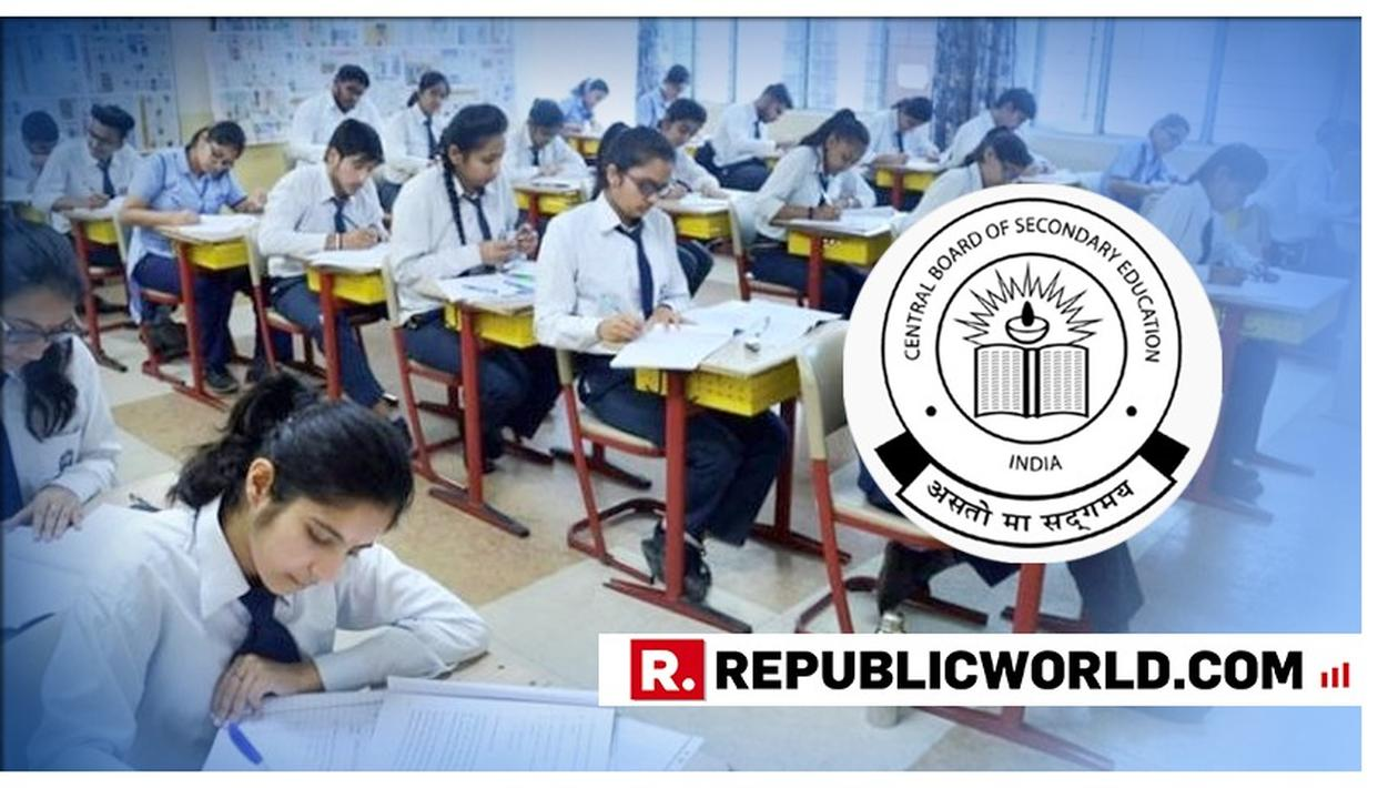 CBSE RESULTS OUT: TOPPERS LIST WITH SCHOOLS, OVERALL PASS PERCENTAGE, GENDER-WISE SPLIT AND ALL OTHER DETAILS HERE