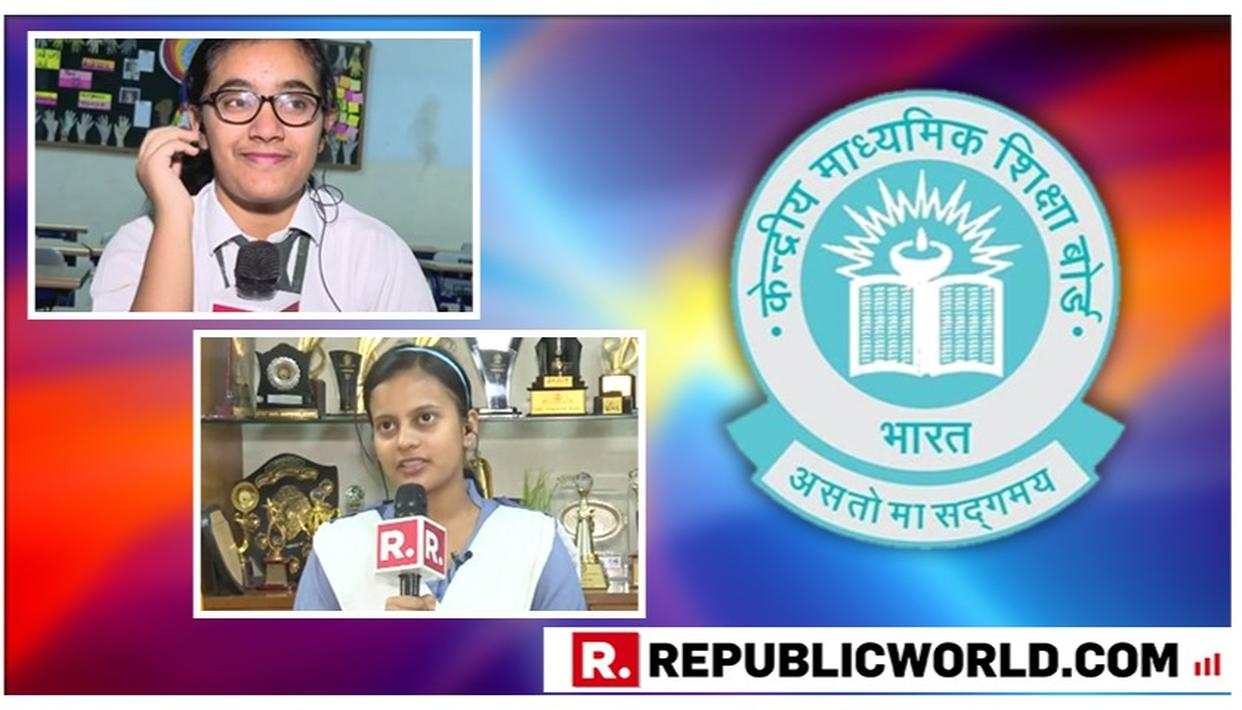 EXCLUSIVE: CBSE CLASS 12 CO-TOPPER HANSIKA SHUKLA AND JOINT-RANK 3 AYUSHI UPADHYAY SHARE THEIR STUDY TIMETABLES AFTER SCORING A COMBINED 996/1000 MARKS