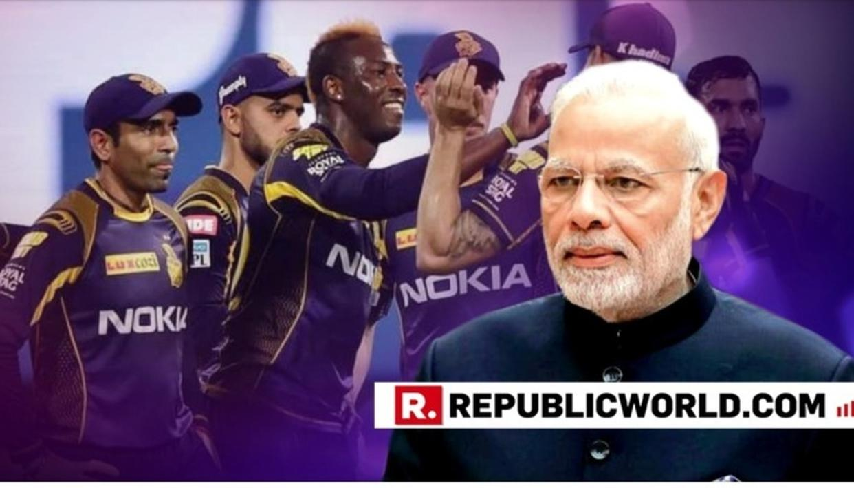 WATCH: PM ATTACKS CONGRESS OVER IPL