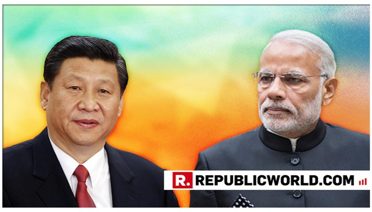 INDIA'S BOYCOTT OF BRI NOT TO AFFECT TRADE TIES WITH CHINA: INDIAN ENVOY