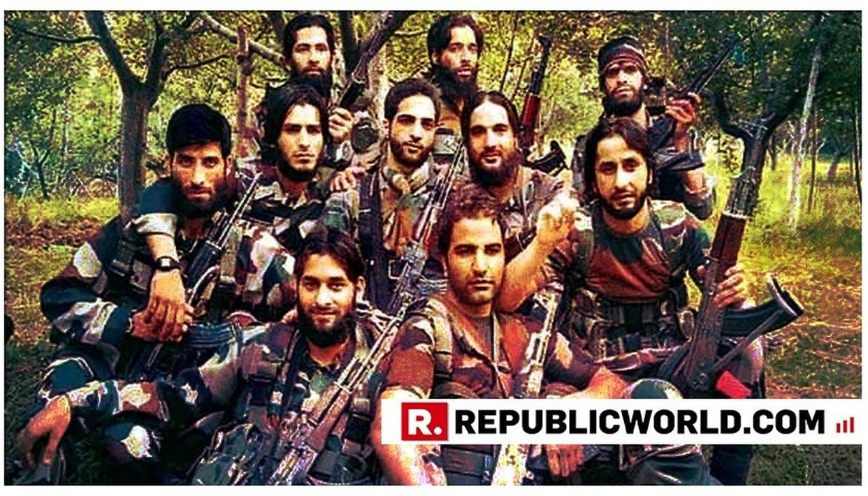 BIG WIN FOR FORCES: ALL REMAINING MEMBERS OF BURHAN WANI'S GANG GUNNED DOWN IN AN ENCOUNTER IN J&K's SHOPIAN