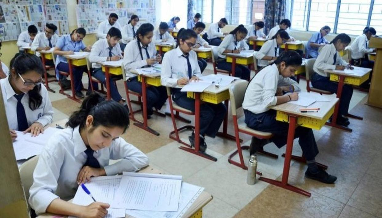 CLASS 10 RESULTS WILL NOT BE DECLARED TODAY, FAKE NEWS CIRCULATING ON SOCIAL MEDIA: CBSE